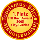 ITB BuchAward 2005 City-Guides