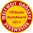 ITB BuchAwards 2013